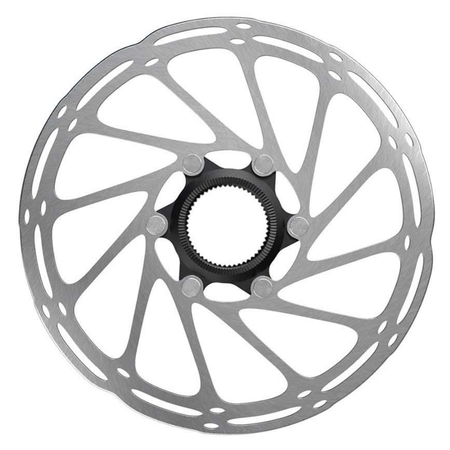 Sram SRAM, CENTERLINE CENTERLCK BLACK, 200mm
