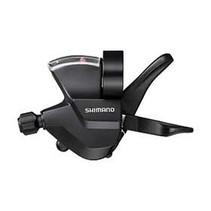 Shimano, SL-M315-8R, Trigger Shifter, Speed: 8, Black