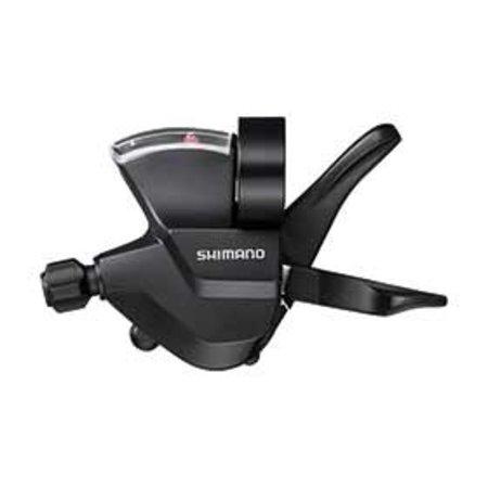 Shimano Shimano, SL-M315-8R, Trigger Shifter, Speed: 8, Black