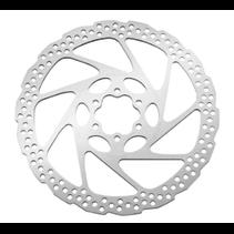 Shimano, Deore SM-RT56, 180mm, ISO 6B