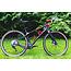 Evil Bikes Evil Chamois Hagar