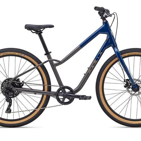 MARIN BICYCLES 2021 STINSON 2