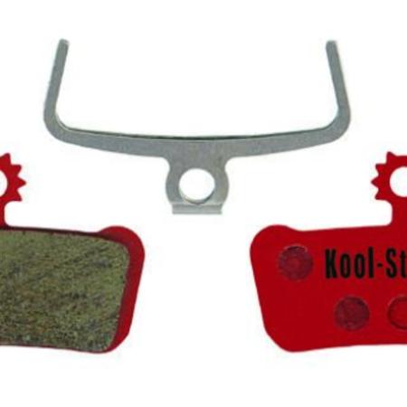 Kool-Stop Kool-Stop XO/Elixir/Guide Disc Brake Pads