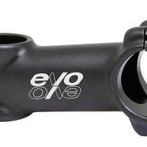 EV, E-Tec S, Stem, 28.6mm, 90mm, +/- 7deg, 31.8mm, Black