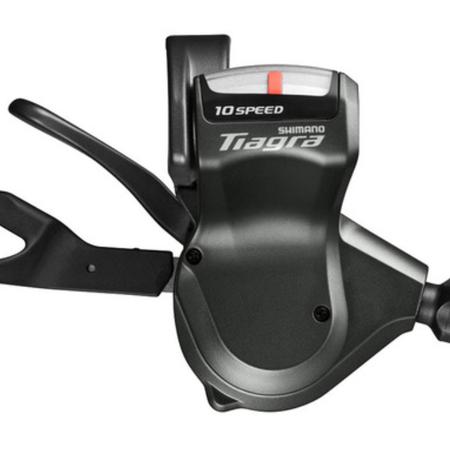 Shimano SHIFT LEVER, SL-4700, TIAGRA, FOR FLAT HANDLE BAR ROAD, LEFT