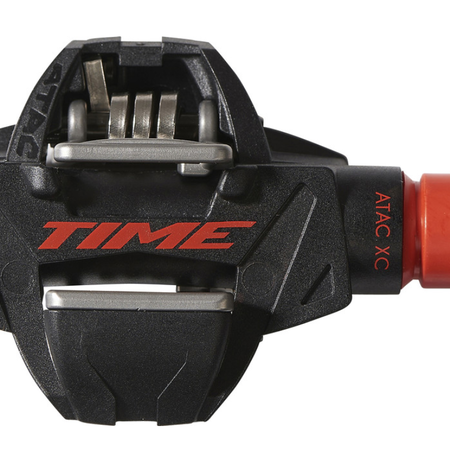 Time TIME XC 8 XC PEDAL ATAC STEEL HOLLOW