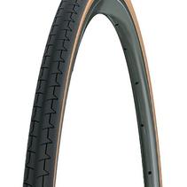Michelin, Dynamic Classic, 700x25C, Wire, Clincher, 30TPI, 73-102PSI, Black/Gumwall