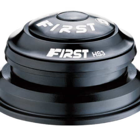 FIRST FIRST HS3 ZS44/ZS56 HSET BLK
