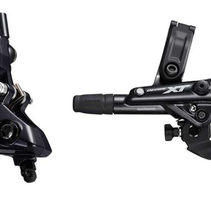 SHIMANO DEORE XT, BL-M8100 - FRONT