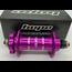 HOPE Hope Pro 2 EVO Fatsno Front 32H Purple QR 135mm
