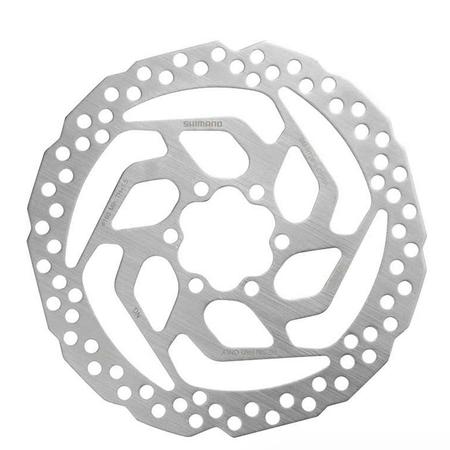 Shimano Shimano, SM-RT26 Rotor, 160mm, ISO 6B