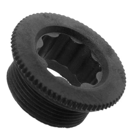 Shimano Shimano, FC-M582, preload adjustment bolt