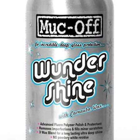 Muc-Off Wunder Shine 500ml