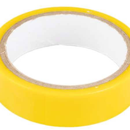 Whisky Parts Co. WHISKY Tubeless Rim Tape - 25mm x 10m, for Multiple Wheels