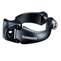 Shimano, SM-AD91, Clamp band unit, 31.8 and 28.6mm
