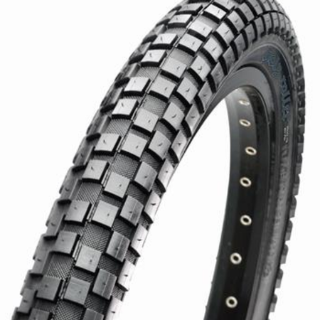Maxxis MAXXIS TIRE BMX HOLY ROLLER 20X1 1/8 W60TPI SC