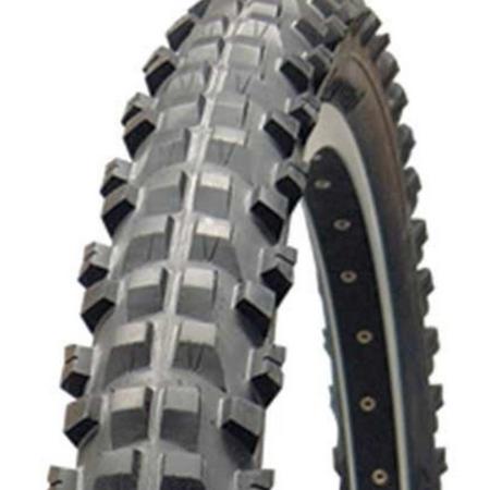 VeeRubber, Stut DH, 24x2.30, Wire, Clincher, 40-65PSI, Black