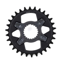 SHIMANO SLX 12 SP CHAINRING, SM-CRM75,FOR FC-M71