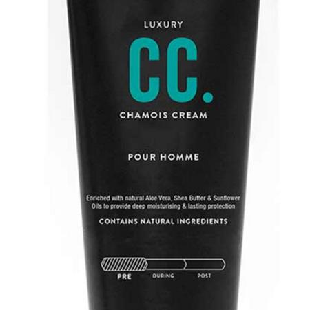 Muc-ff, Luxury Chamis, Cream, 250ml