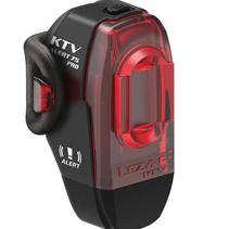 Lezyne KTV Pro Alert Drive Taillight 75 - Black