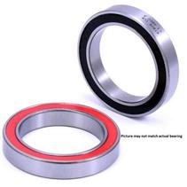 FSA, Micro ACB Black Seal Bearing, 36degx36deg, 1-1/8'' (28.6mm), Steel