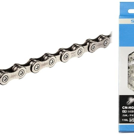 Shimano Shiman, CN-HG95, Chain, 10sp., 116 links