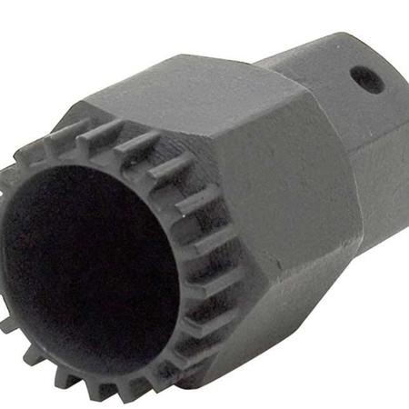 Park Tl, BBT-22, Bttm bracket tl, Cartridge type, Fr 1/2'' drive ratchet