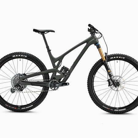 Evil Bikes EVIL OFFERING V2