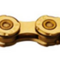 KMC Chain X12 x 126L, 12 speed, Ti Gold