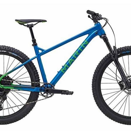 MARIN BICYCLES 2021 MARIN SAN QUENTIN 2