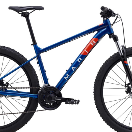 MARIN BICYCLES 2021 MARIN BOBCAT 3, 27.5