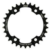 NSB Shimano M8000 NW 30T Ring - Black