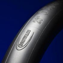 Schwalbe Tube #20 700 x 18/25 Presta Valve, Extra Long Length 80mm