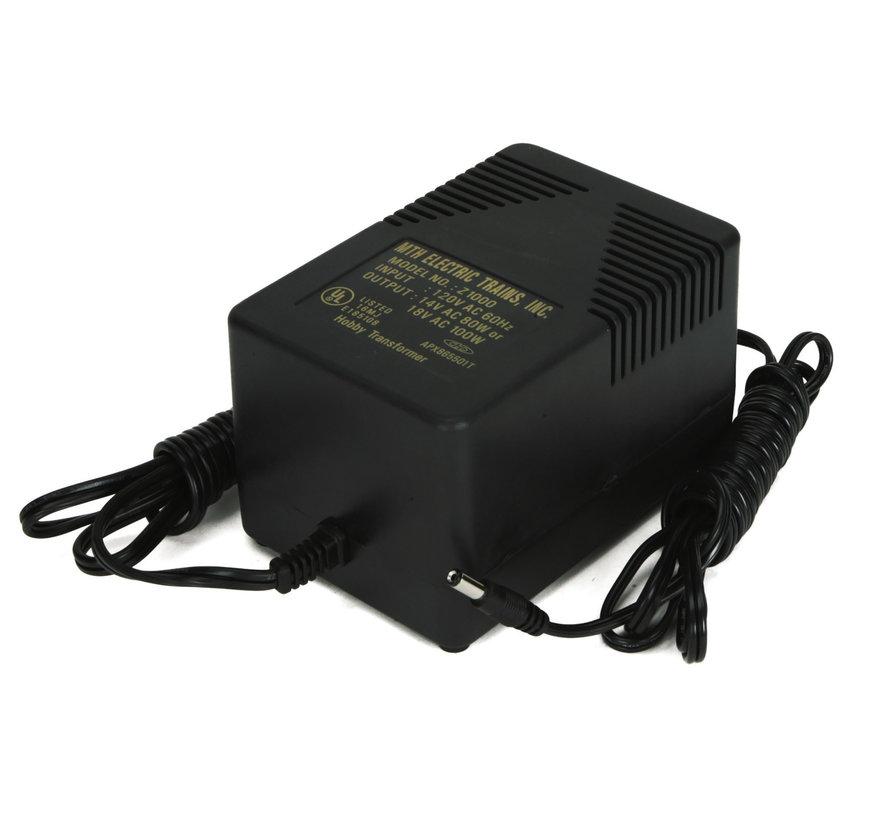 MTH : O Z1000 Transformer only (no controller)