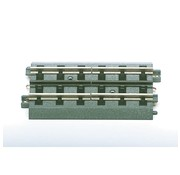 """MTH MTH-40-1029 - MTH : O RealTrax 5"""" Insulated Section"""