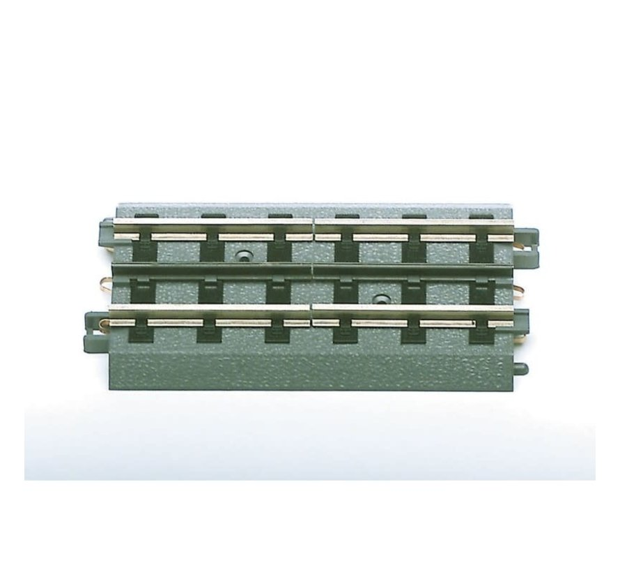 """MTH : O RealTrax 5"""" Insulated Section"""