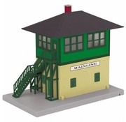 MTH MTH-30-90613 - MTH : O Mainline Switch Tower