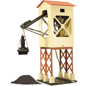MTH MTH-30-9158 - MTH : O Operating Coaling Tower