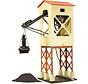 MTH : O Operating Coaling Tower