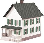 MTH MTH-30-90119 - MTH : O #2 Row House