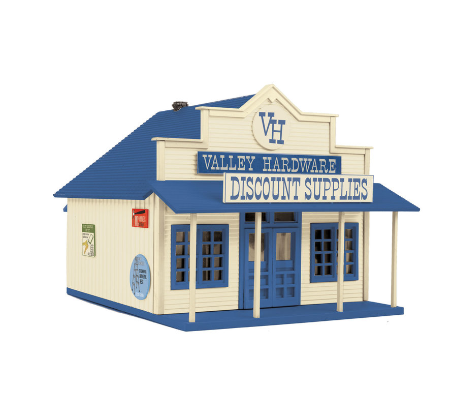 MTH : O Valley Hardware