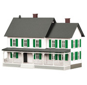 MTH MTH : O #4 Country House