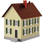 MTH MTH-30-90337 - MTH : O #1 Row House