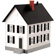 MTH MTH-30-90338 - MTH : O #1 Row House