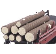 MTH MTH-30-50008 - MTH : O Log Load
