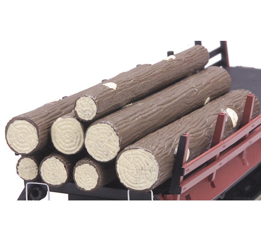 MTH : O Log Load