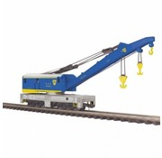 MTH MTH-20-95353 - MTH : O D&H Crane