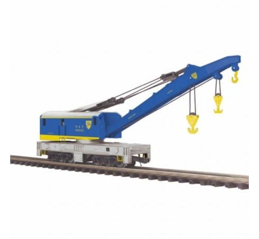 MTH : O D&H Crane