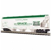 MTH MTH-20-97898 - MTH : O WR Grace 3-Bay