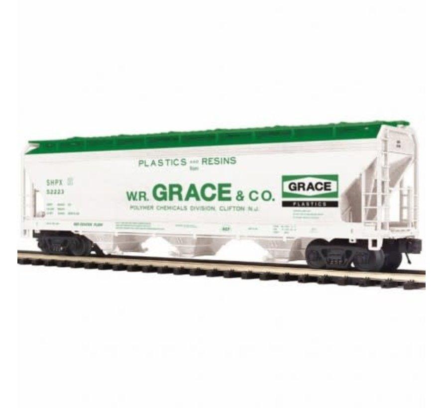 MTH : O WR Grace 3-Bay